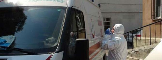 İstanbul'da ebola paniği!