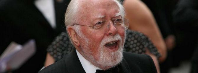 Oscar ödüllü sinemacı Attenborough öldü!