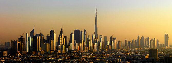 Emlak Global Dubai'deki Gayrimenkul Fuarında !