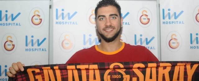 Galatasaray Liv Hospital, Aradori ile sözleşme imzaladı !