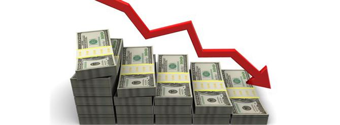 Dolar ve euro düşüyor!