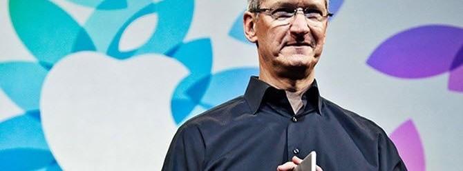 iPad düşüyor; Apple takmıyor!