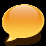 iChat Blank
