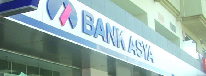 Bank Asya'da yeni flaş gelişme!